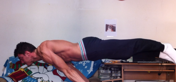 Full Planche