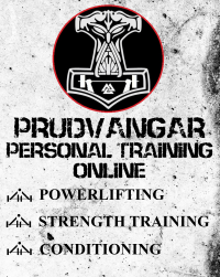Allenamenti personalizzati, Strength Training, Powerlifting, Conditioning