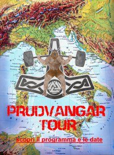 prudvangar tour