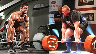 powerlifter-and-bodybuilder