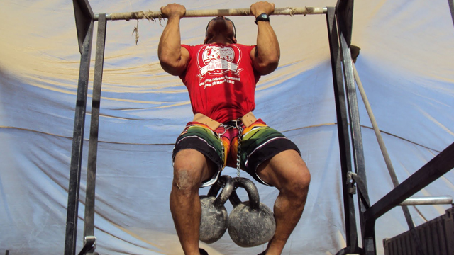 weighted-pullup