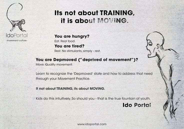allenamento cardio ido portal