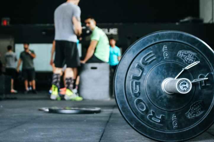 allenamento per la forza