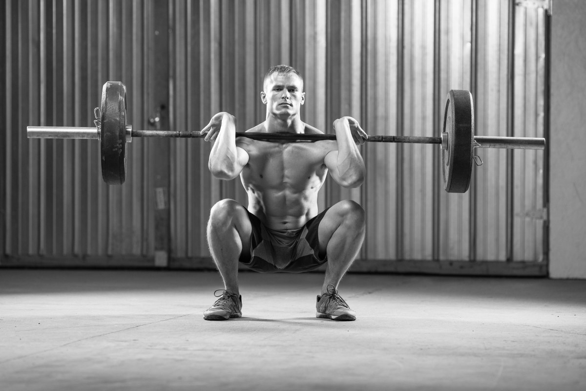 Allenamento powerlifting per l'off season