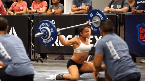crossfit-snatches