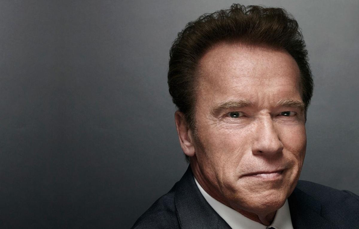 Schwarzenegger: come ho combattuto per tornare al fitness