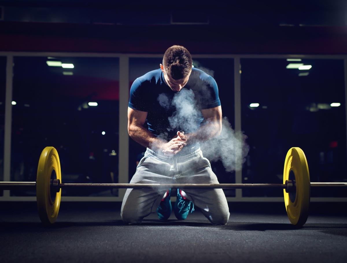 Accumulo, Intensificazione e Peaking - Capire l'allenamento della forza