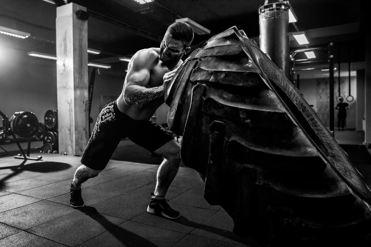 Allenamento della forza - I 5 punti fondamentali