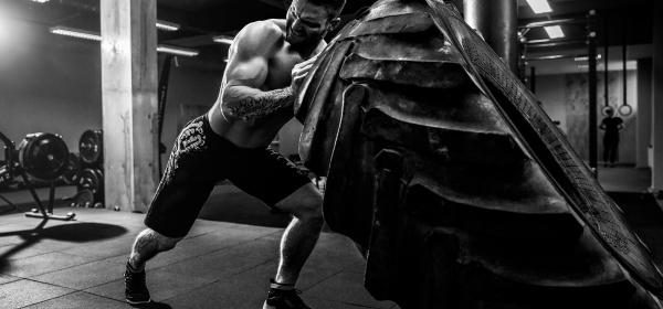 allenamento forza